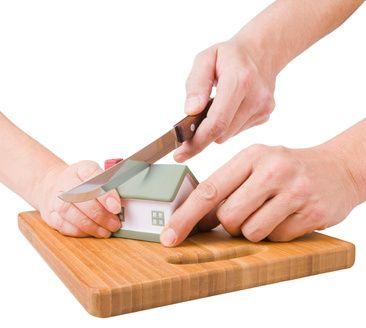Uso alternativo de la vivienda en caso de custodia compartida