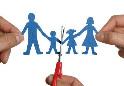 Divorcio de mutuo acuerdo o divorcio expres