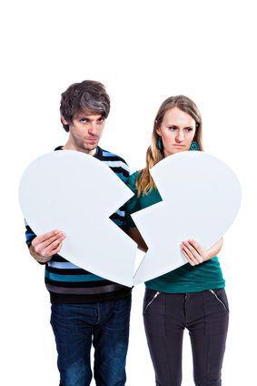 Requisitos del divorcio express