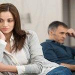 Divorcio con hijos y con bienes